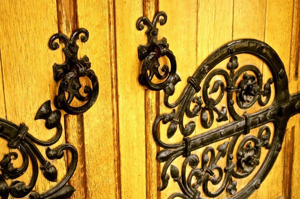 Porte d\u0027entrée du Parlement d\u0027Ottawa Crédit photo  Isabelle Côté - Oeil De Porte D Entree
