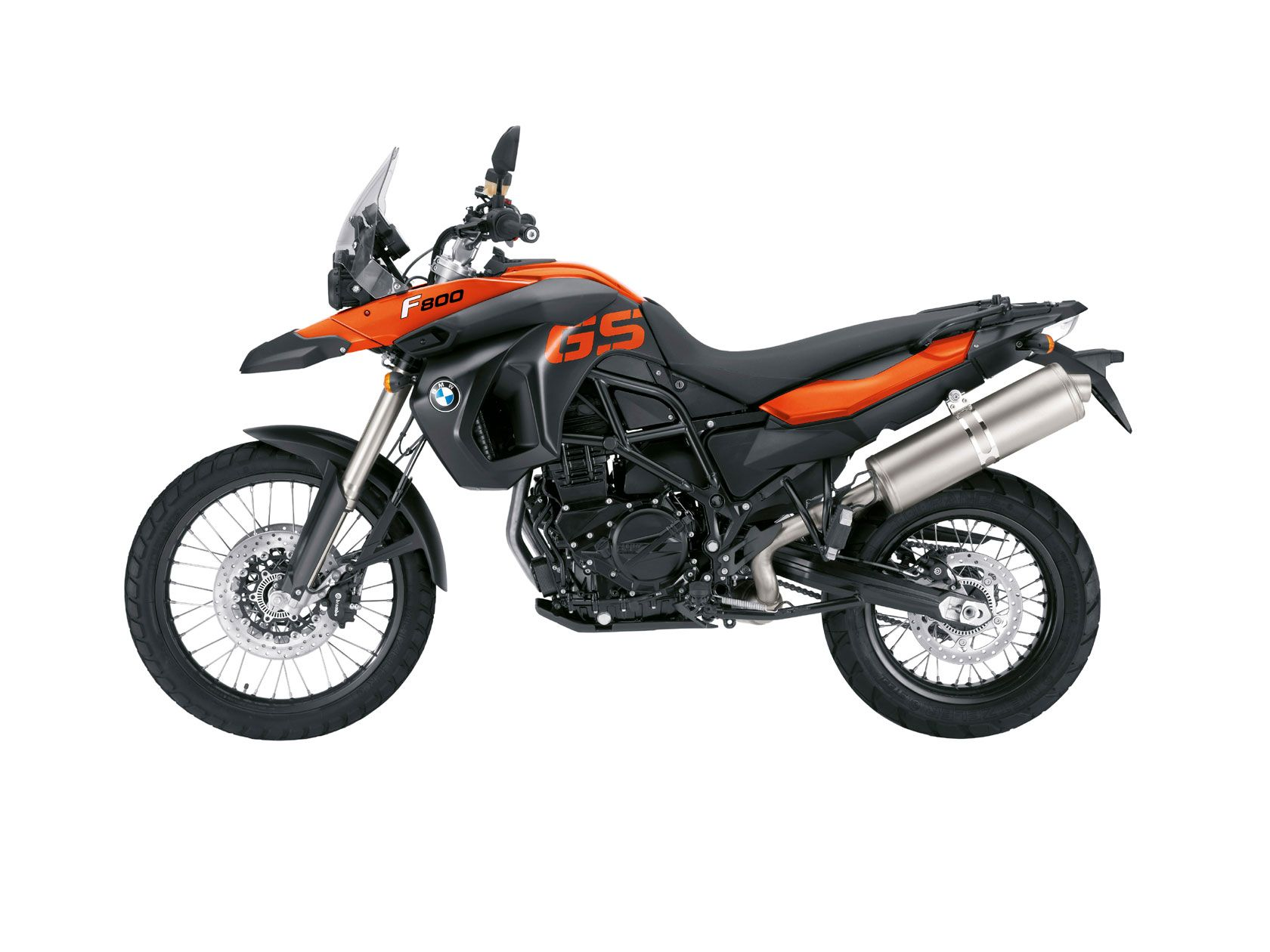 BMW F800GS Easy Rider Motorcycles for sale