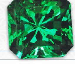 Trigem Designs: Emerald MAY EMERALD