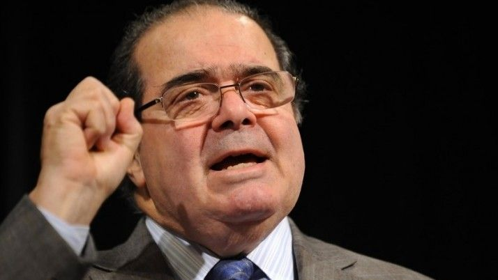 Scalia Quotes | Justice Antonin Scalia Most Memorable Quotes Gov Scalia Loved
