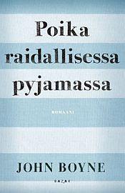 lataa / download POIKA RAIDALLISESSA PYJAMASSA epub mobi fb2 pdf – E-kirjasto