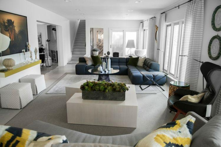 Wundervoll Wohnzimmer Ohne Fernseher Einrichten U2013 Ideen Für Die Raumgestaltung # Einrichten #fernseher #ideen #