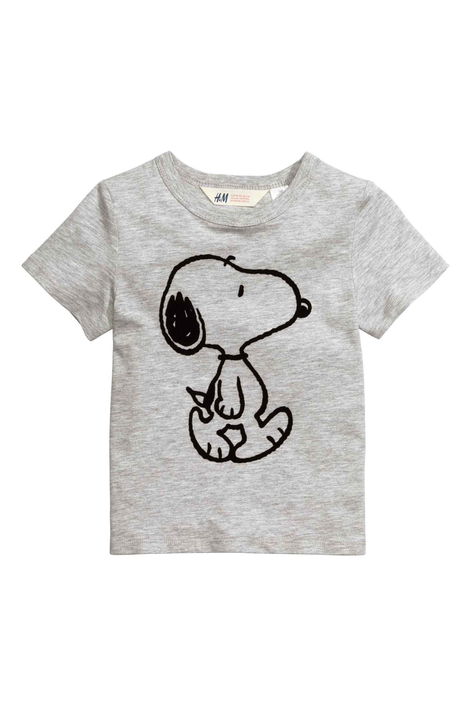 Camiseta con motivo estampado  a0757c64e976b