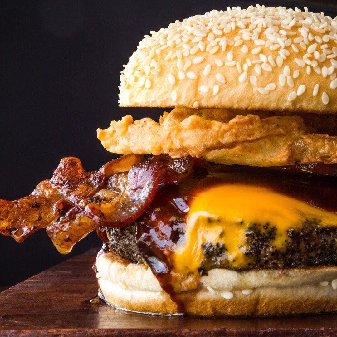 Garter belt burger sex chicks love anal