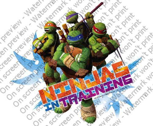 Teenage Mutant Ninja Turtles Edible Cupcake Toppers Decoration Insider S Special Offer That You Can T Edible Cupcake Toppers Edible Images Edible Image Cake