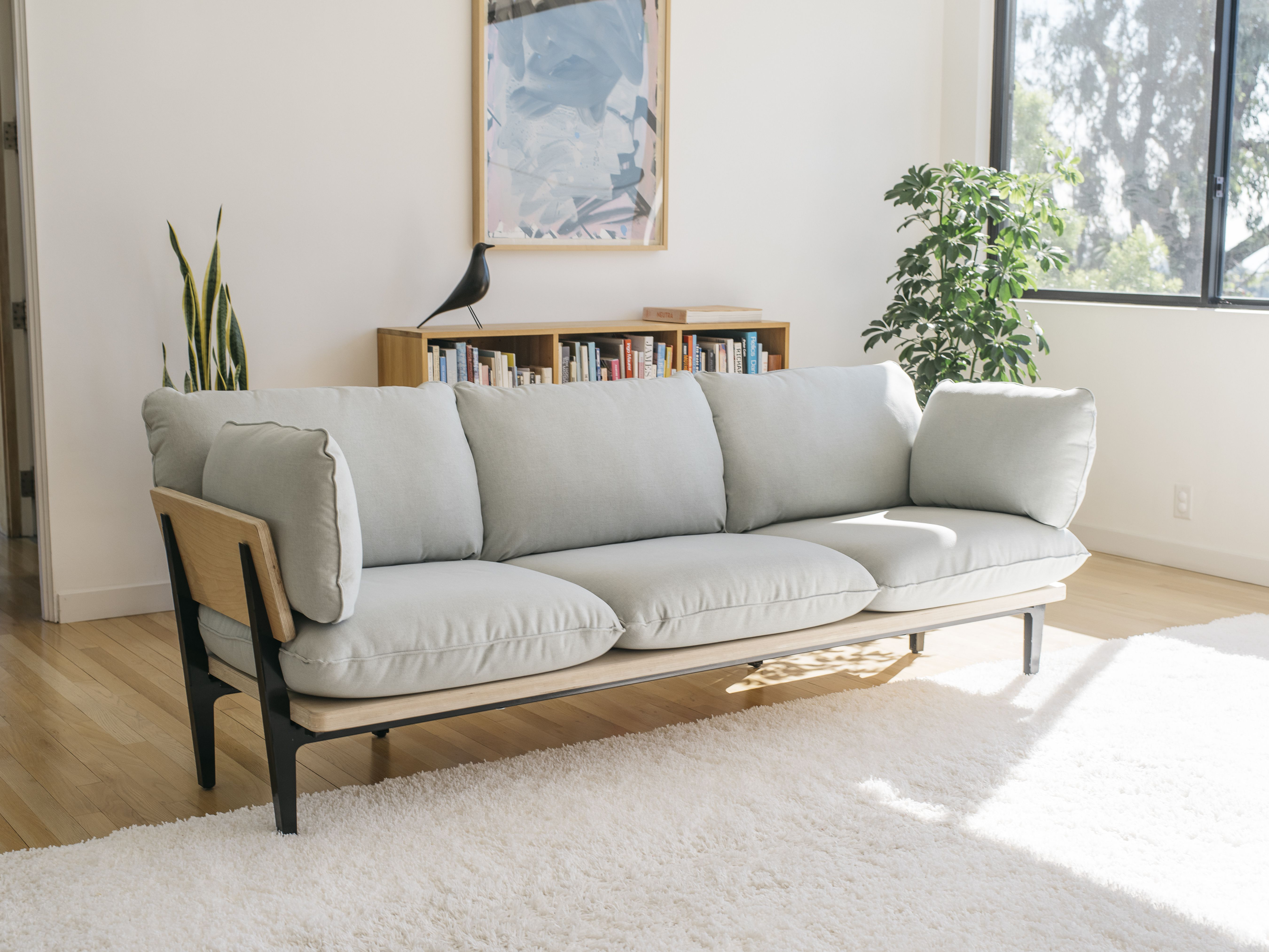 Made in america furniture retailer floyd adds a sofa to its lineup hunker