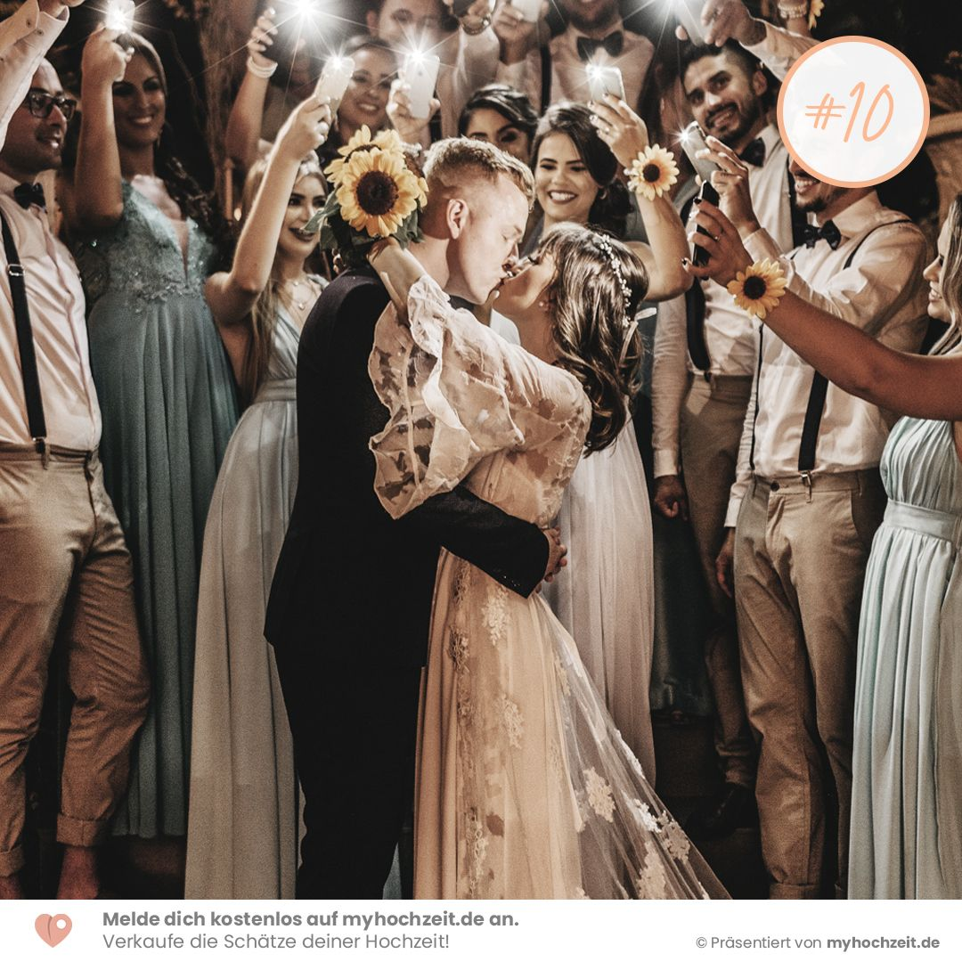 Tipps & Tricks für deine Hochzeit in 2020 | Brautkleid ...