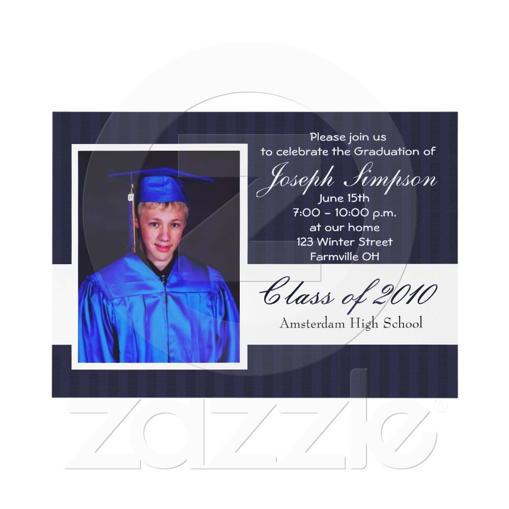 graduation invitation cards graduation invites pinterest