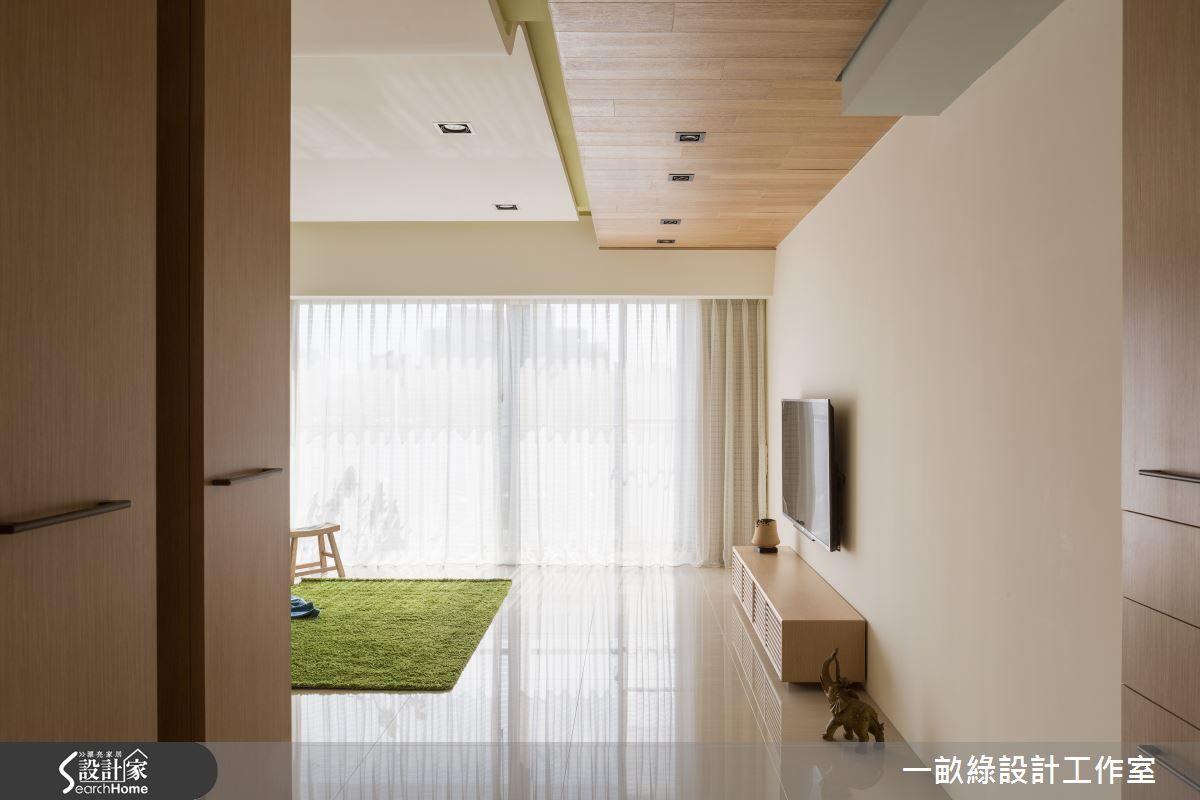 一畝綠設計工作室 姚廷威 現代風   設計家 Searchome