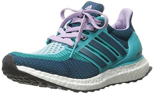 the latest e8ff4 3436c ... ireland adidas performance womens ultra boost running shoeclear  greenmineralglow purple10 m us check out this great