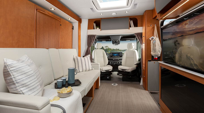 Unity Photos Leisure Travel Vans in 2020 Leisure