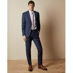 Photo of Debonair Wool Check Hose Ted Baker