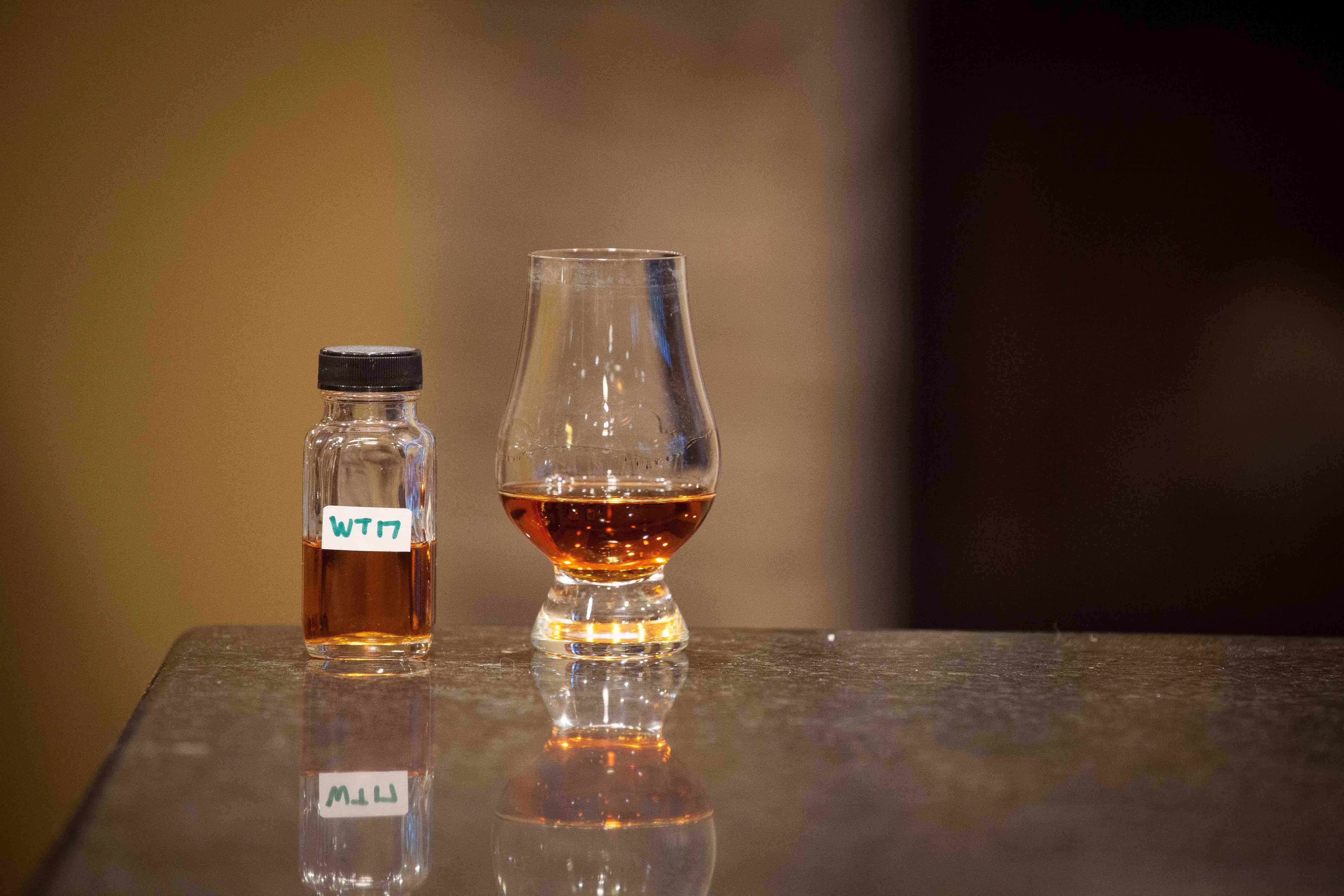 Review #178 - Wild Turkey 17 (Japan only release) #bourbon #whiskey #whisky #scotch #Kentucky #JimBeam #malt #pappy