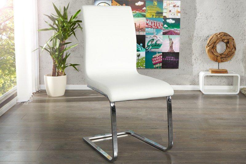 Sedie Eleganti ~ Set di sedie sala da pranzo flynn imbottite in elegante beige