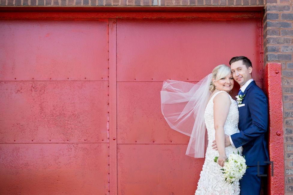 Loyola University Wedding { Ursula and Andrew } Lilly Photography