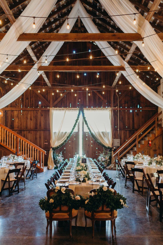 olympia valley barn | Northern california wedding, Summer ...