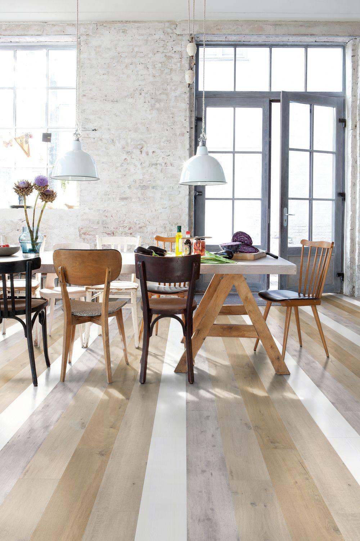 Quickstep Impressive Ultra Flooring inspiration, Home