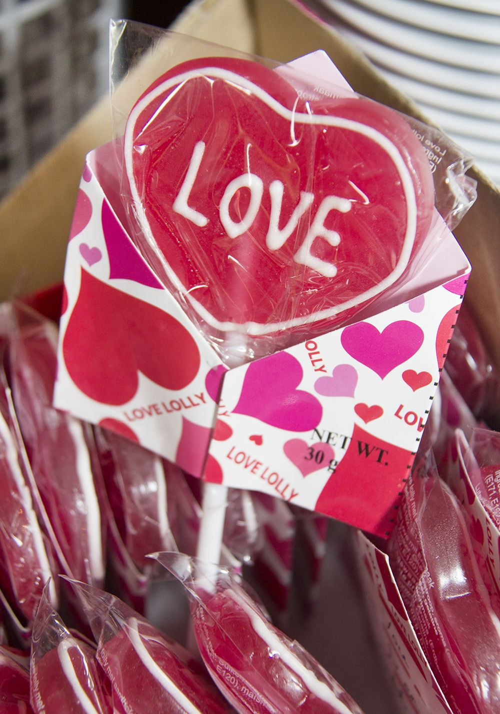 Mmmmmmm lolly\'s :) #bruiloftsbedankjes | Wedding Favor Bags and ...