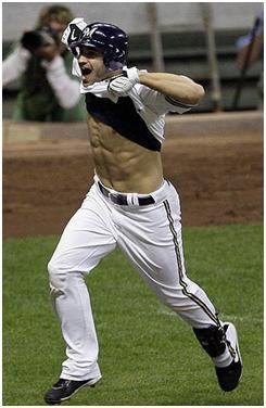 Paul Greco Sports Sports Takes And Coaching At Another Level Ryan Braun Hot Baseball Players Fantasy Baseball