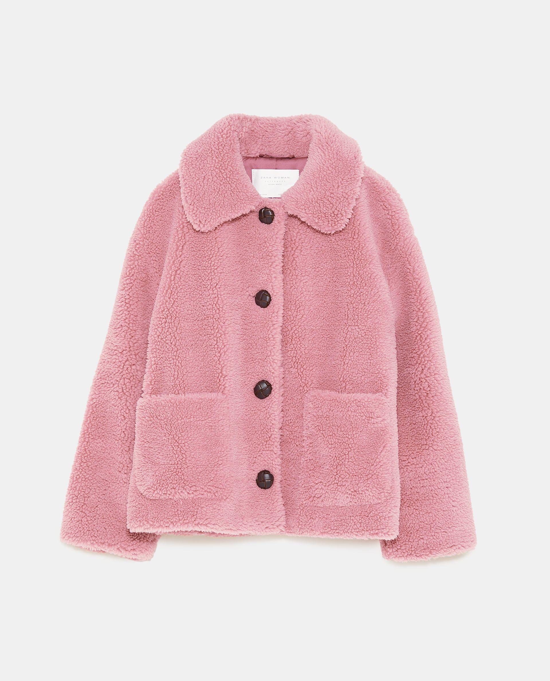 d98e4849436a Fleece jacket