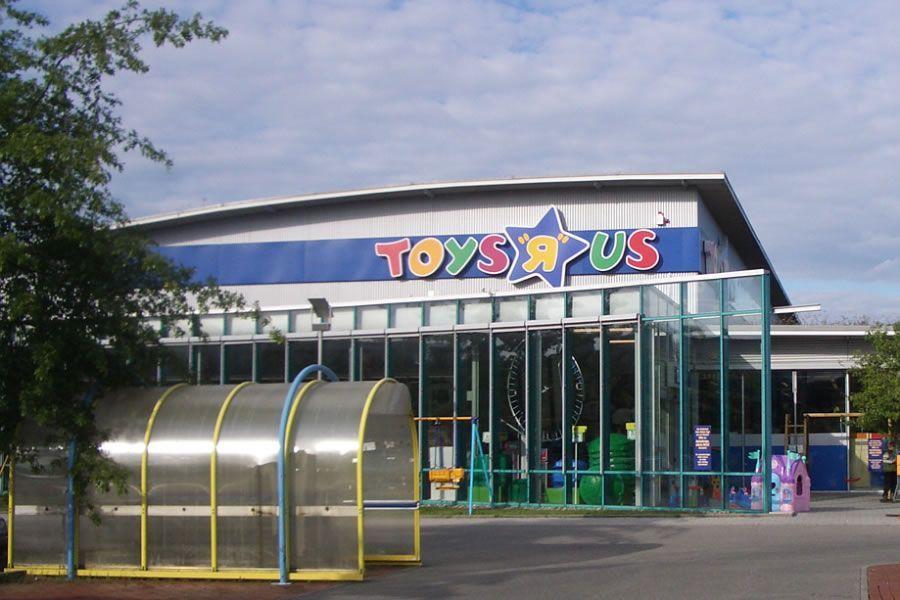 Fußboden Legen Xbmc ~ Toysrus: die wanze im kinderzimmer technologie toys r us toys