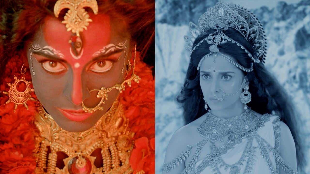 Watch Mahakaali Episode 1 Parvati's fateful vision