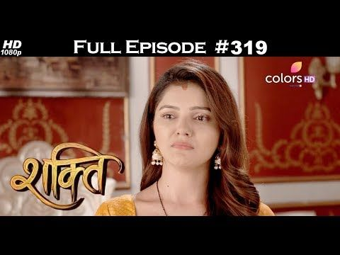 Colours Tv Drama Serial | Shakti - Episode 319 | This drama is about