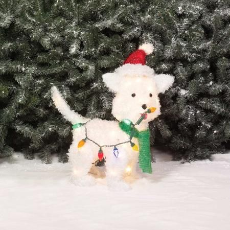 Home Outdoor Christmas Decorations