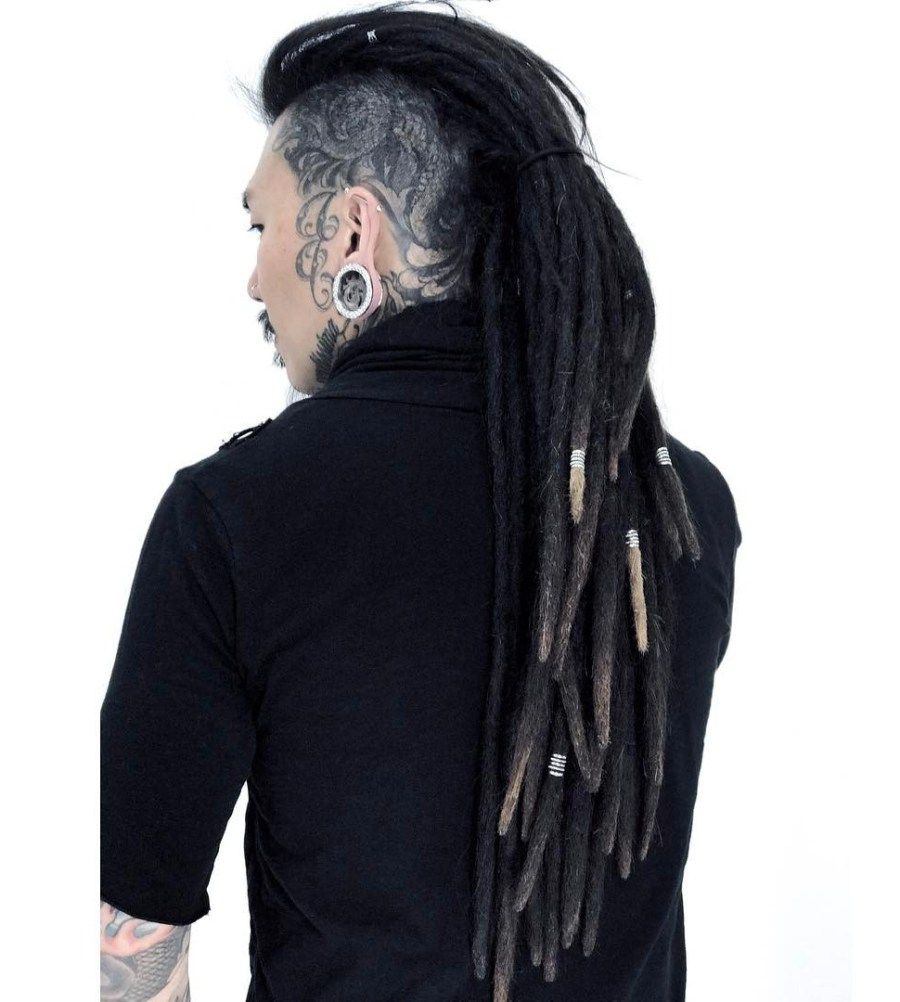 hottest menus dreadlocks styles to try in hair and beauty