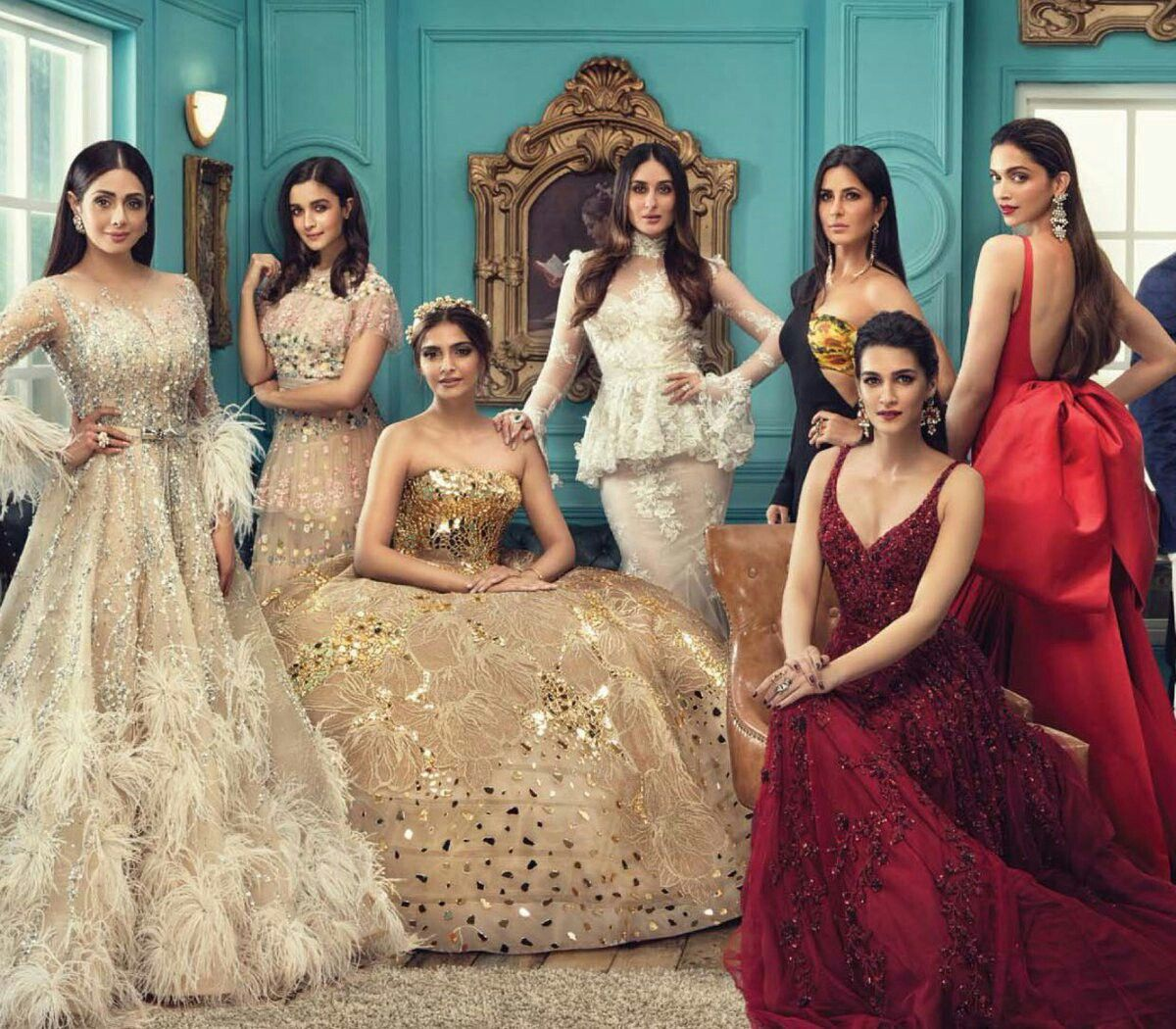 Bollywood Actress Together Bollywood Beauties Bollywood