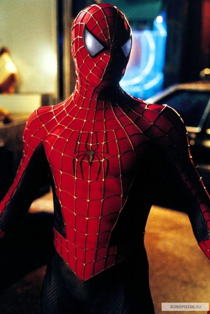 Spider man 2002 spider man 2002 photo gallery - Et spider man ...