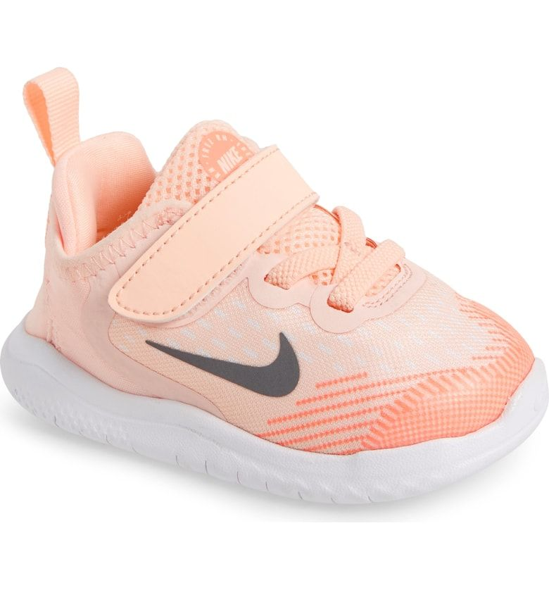eb5296e5bed3 Free shipping and returns on Nike Free RN Running Shoe (Baby