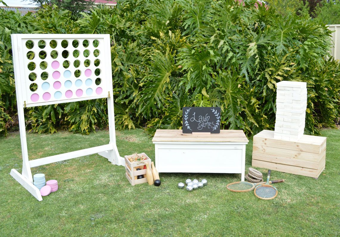 Lawn games package for hire 180 vintage wedding hire adelaide lawn games package for hire 180 vintage wedding hire adelaide junglespirit Gallery
