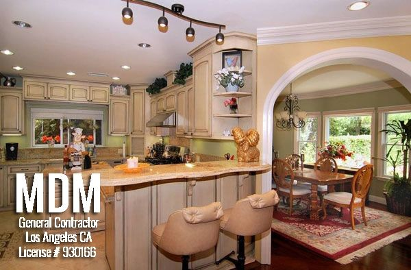 To Achieve a Cost Effective Home Renovation in #northeast #LosAngeles, you can hire professionals through mdmcustomremodeling.com. @mdm