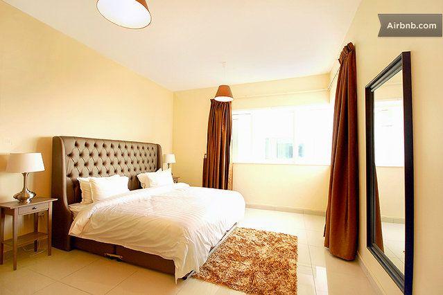 Very spacious 2 Bedroom Apartment in Dubai