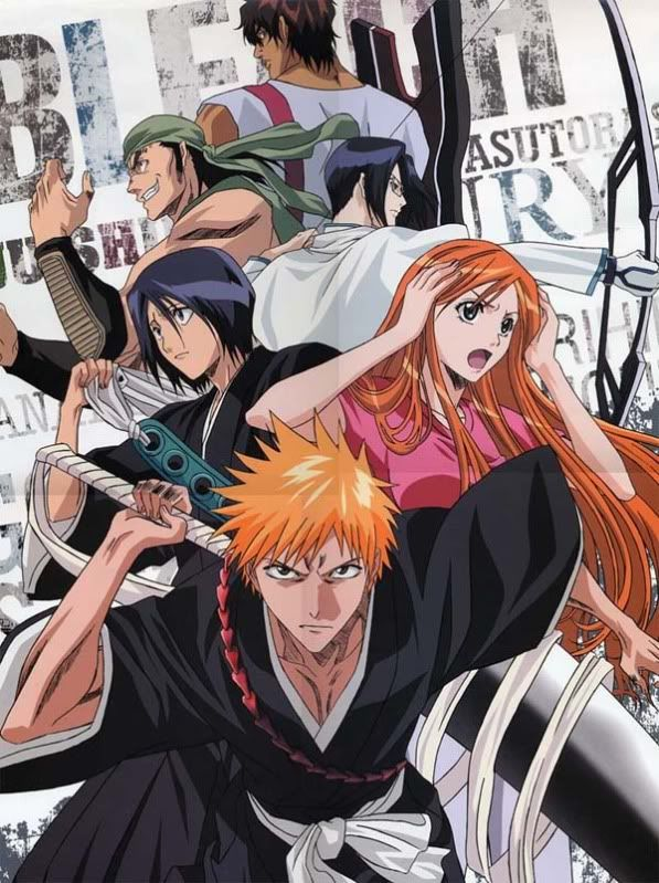 BLEACH Bleach episodes, Bleach pictures, Bleach anime