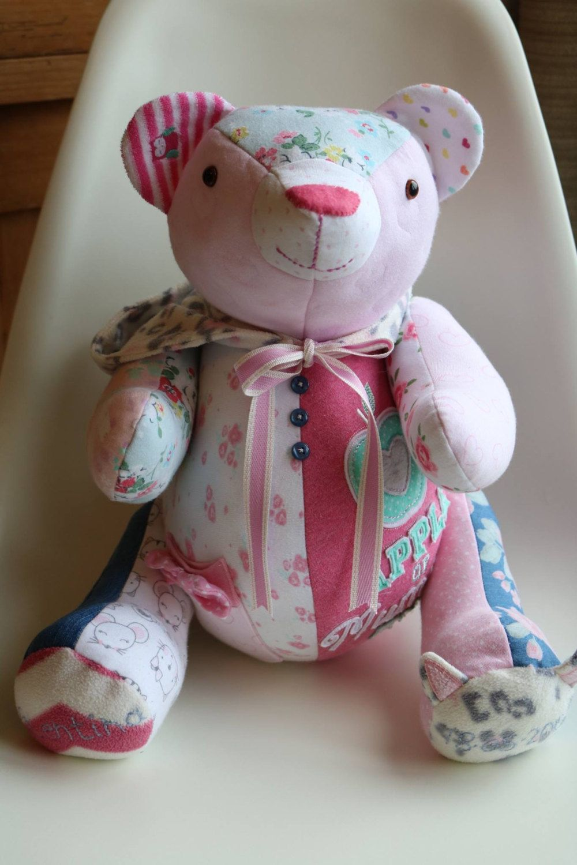 Birth weight keepsake bear birth weight memory bear personalised birth weight keepsake bear birth weight memory bear personalised keepsake bear new baby negle Image collections