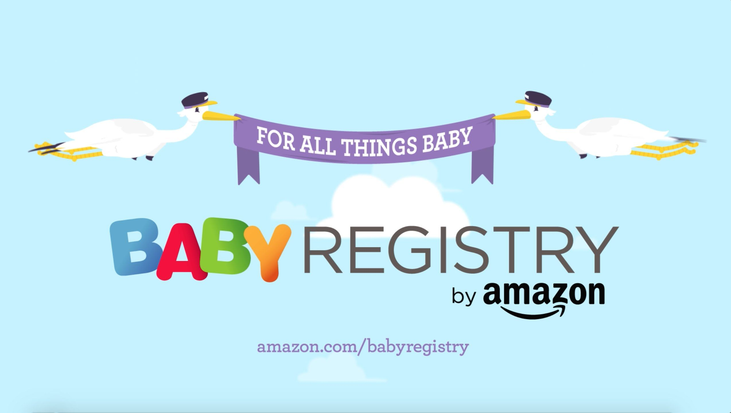 Image result for baby registry   Amazon baby registry ...