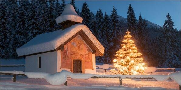 weihnachtskarten 2016 f r firmen winterlandschaften. Black Bedroom Furniture Sets. Home Design Ideas