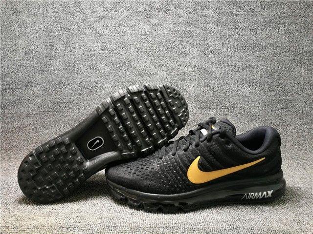 Nike Air Max 2017 oro