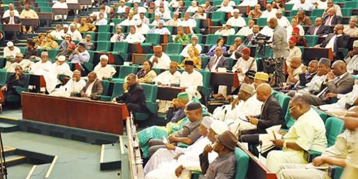 The House Of Representatives Has Mandated Its Committee On Solid Minerals Development To Investigate The Activities Of Min House Of Representatives Kogi Senate