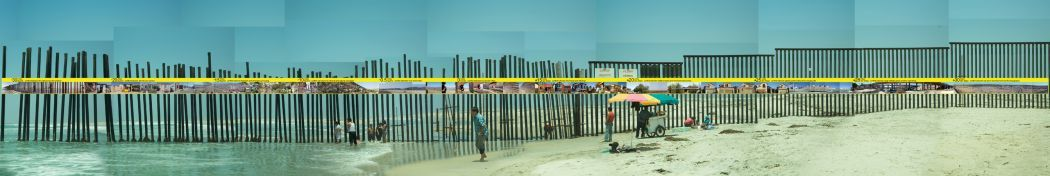 Slideshow:'Tracing Displacement and Shelter' at MoMA by Lisa Contag (image 1) - BLOUIN ARTINFO, The Premier Global Online Destination for Art and Culture | BLOUIN ARTINFO