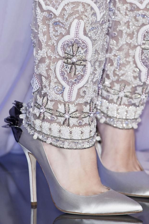 covet-couture:  Ralph and Russo, Fall/Winter 2014 Couture