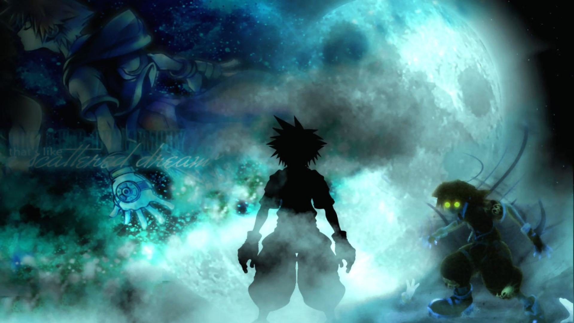 Kingdom Hearts Wallpaper Kingdom hearts wallpaper