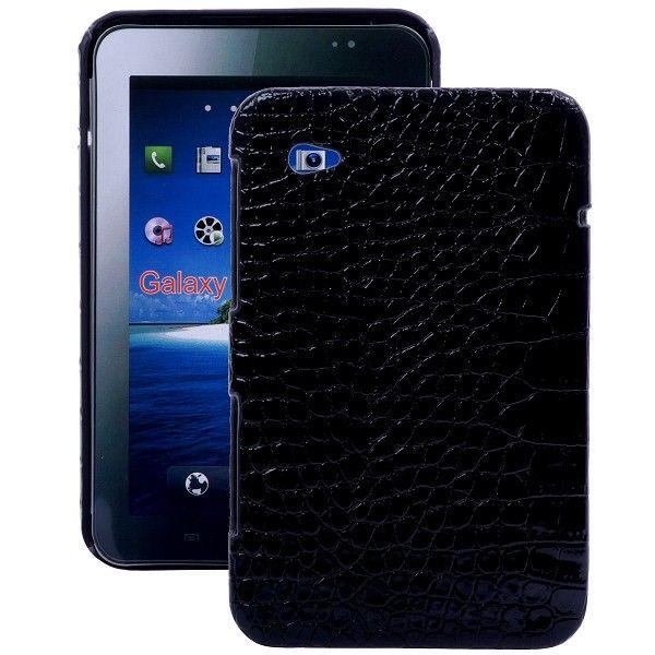 Reptile (Musta) Samsung Galaxy Tab P1000 Suojakuori