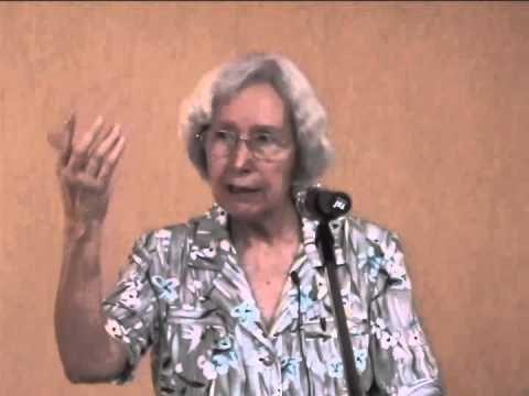 Palestra Espírita - Therezinha Oliveira - Iniciação ao Espiritismo - Aula 30 - A doutrina espirita e suas praticas.