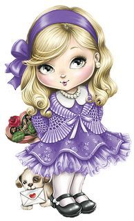 68+ Trendy Doll Vintage Sarah Kay