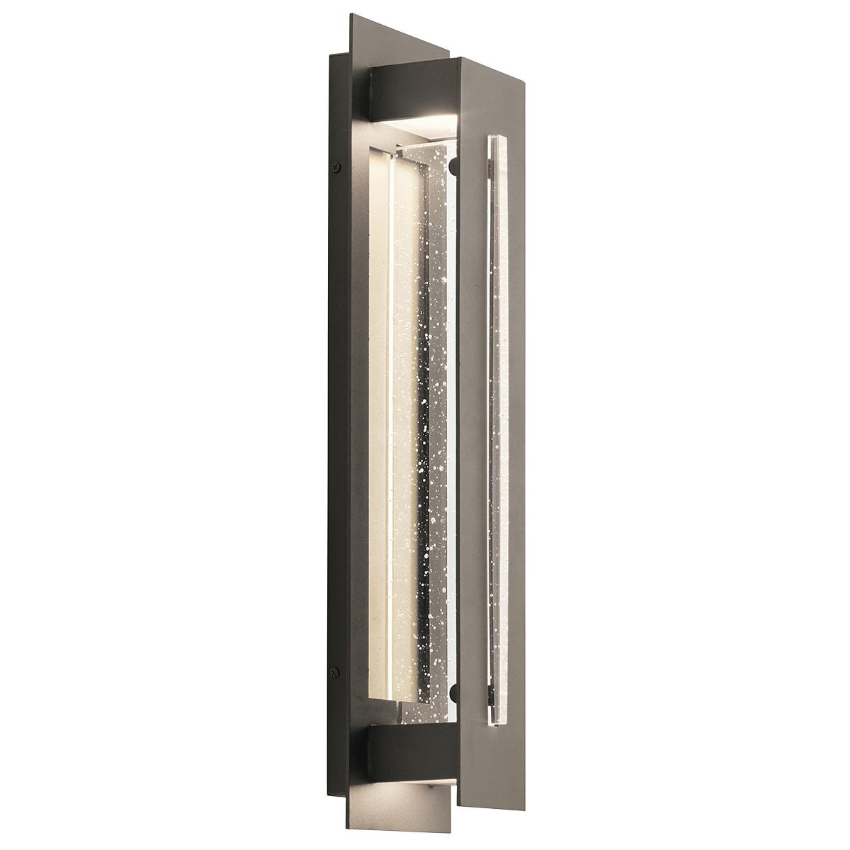 River Path LED Outdoor Wall Light by Kichler | Outdoor Lighting ...