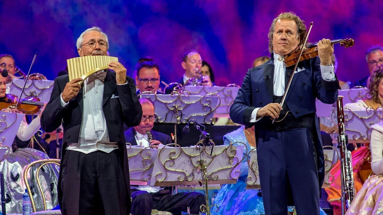 Pin On Andre Rieu