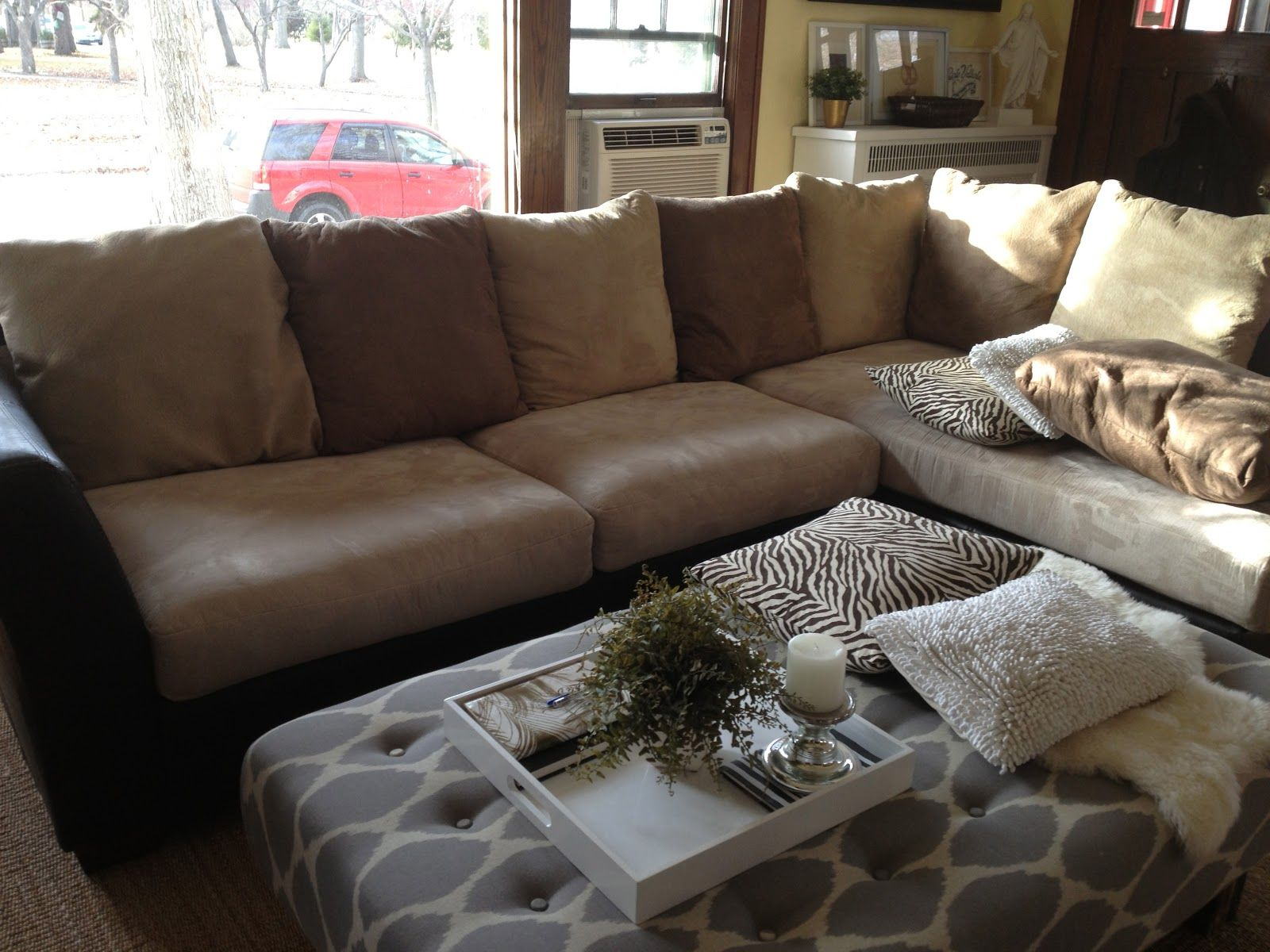 Pin By Sofacouchs On Sofas Couches Large Sofa Pillows